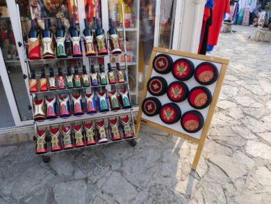 Что привезти из Черногории сувениры, которые стоит купить