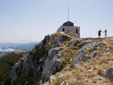 Экскурсия в Цетинье Ловчен и Негуши