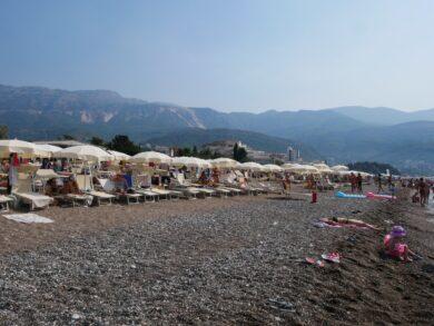 Бечичи описание курорта и пляжей