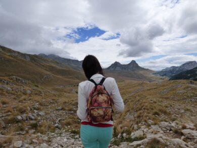 Индивидуальная экскурсия по Дурмитору в Черногории