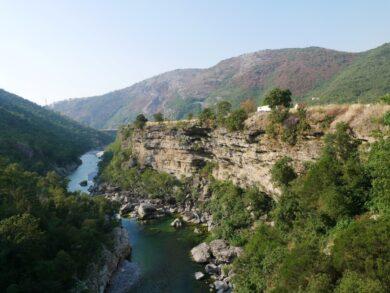 Что посмотреть в Черногории основные достопримечательности