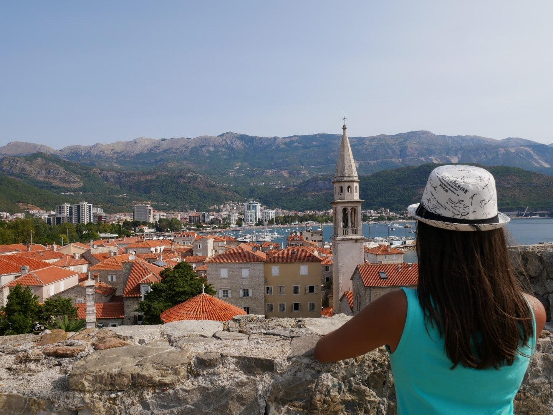 Черногория фотоотчет туристов