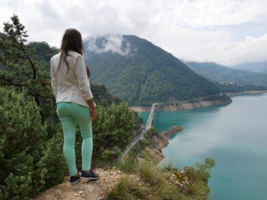 Пивское озеро   отзывы, фото и видео. Как добраться Карта маршрута