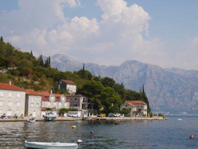 Советы туристам в Черногории