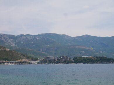 Обстановка и безопасность в Черногории